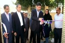سالن کنفرانس خبرگزاری جمهوری اسلامی استان بوشهر افتتاح شد