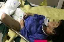 جزئیات تکان دهنده از حادثه کودک آزاری در مهاباد  والدین معتاد؛ متهمان اصلی  شکنجه 2 ماهه و وحشت کودک از اطرافیان احتمال واگذاری کودک به بهزیستی