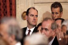 ژان کاستیکس نخست وزیر جدید فرانسه شد