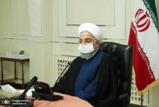 روحانی: دستورالعمل جرائم متخلفان روز شنبه در ستاد ملی کرونا ارائه میشود/ در خصوص ادارات باید تخطی از پروتکلها به عنوان تخلف اداری محسوب شود
