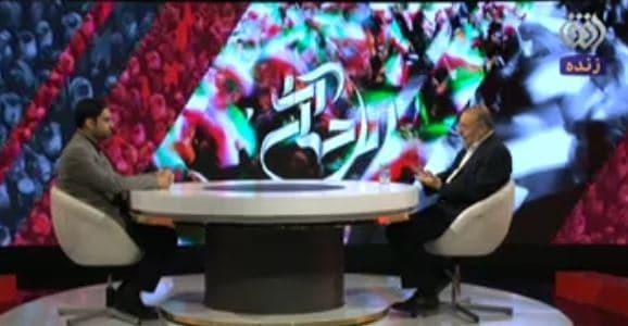 وزیر دولت احمدی نژاد روی آنتن صداوسیما از خجالت دولت روحانی درآمد!