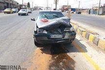 تصادف رانندگی در خراسان شمالی ۲ کشته داشت
