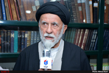 راهپیمایی پرشور 22 بهمن موجب استحکام نظام میشود
