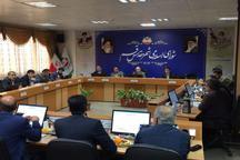 تفریغ بودجه سال 98 هفت سازمان شهرداری قم تصویب شد