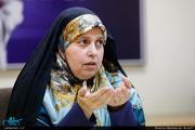 پروانه سلحشوری مصاحبه با شبکه فارسی زبان را تکذیب کرد