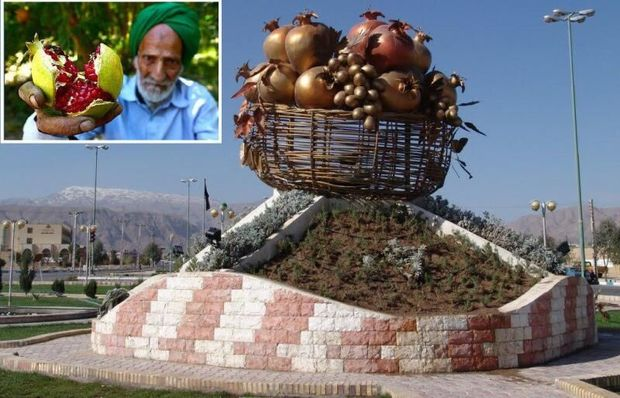 مسوولان تفت: شرایط برای برپایی جشنواره انار مهیاست