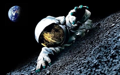 افرادی که در فضا می میرند ، جسدشان چه می شود؟