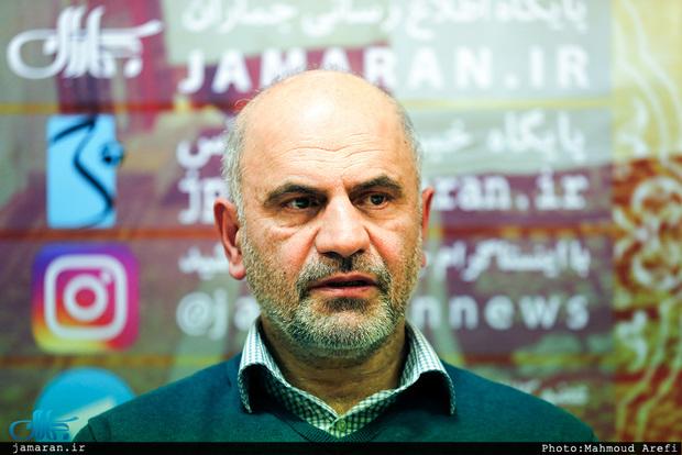 کاری که احمدی نژاد با انرژی کرد نکنید/ از نظام تصمیمگیری حافظه زدایی می کنند