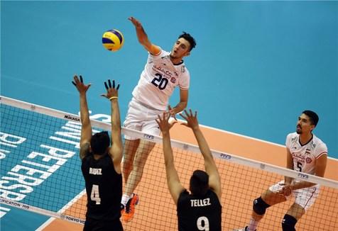 کارشناس والیبال: پیروزی برابر روسیه دور از دسترس نیست/ استراحت بازیکنان کارعقلانی کولاکوویچ بود