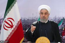 روحانی: هرگونه سخن و حرکتی که مردم را مایوس کند یک خیانت بزرگ است/ مذاکرات حدود 60، 70 درصد پیشرفت داشته است