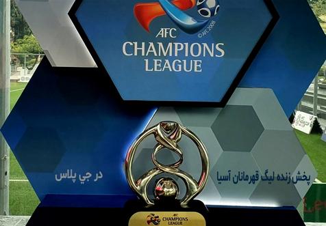 لیگ قهرمانان آسیا| پرسپولیس ایران یک - الوحده امارات صفر +عکس و ویدیوی گل