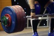 وزنهبردار خوزستانی در مسابقات قهرمانی آسیا خوش درخشید