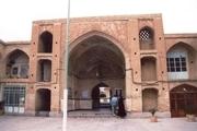 ۲۶ مسجد استان مرکزی کانون گردشگری مذهبی هستند