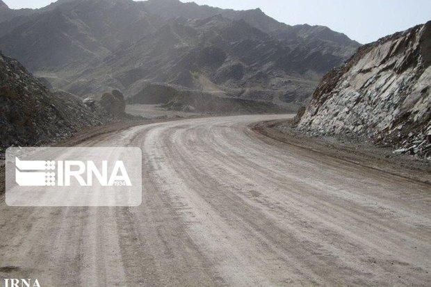 ۶۲ طرح راه روستایی در کهگیلویه و بویراحمد در دست اجراست