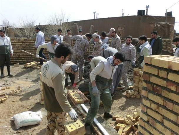 مصوبات دولت در مناطق سیل زده باید به طور کامل اجرا شوند
