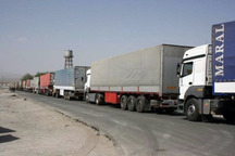 صادرات از سیستان وبلوچستان به افغانستان 85درصد رشد داشته است
