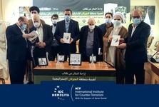 جنبش نُجَباء ششمین بازیگر معرکه جولان خواهد بود/ هشداری به رهبران اسرائیل!