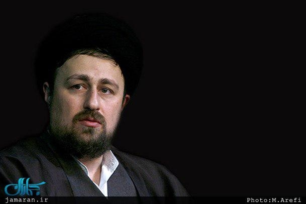پیام تسلیت سید حسن خمینی در پی درگذشت آیتالله العظمی محقق کابلی