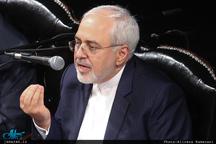 ظریف به اتحادیه اروپا هشدار داد: ایران نمیتواند به اجرای یک جانبه توافق ادامه دهد