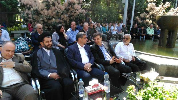 آیین نکوداشت عارف قزوینی در همدان برگزار شد