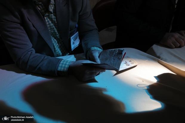 اعلام نظر دولت در مورد طرح مجلس برای اصلاح قانون انتخابات: خلاف قانون اساسی است