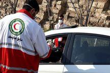 ۱۰ هزار مسافر در جاده های کرج غربالگری کرونا شدند