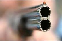 کشته شدن مرد مسلح در درگیری با پلیس