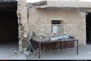 گزارش تصویری زلزله امروز در شهر گُلگیرِ مسجدسلیمان