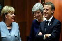بلومبرگ مطرح کرد: اروپا تسلیم تحریم های آمریکا علیه ایران نخواهد شد