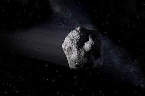 این سیارک پنجشنبه از کنار زمین می گذرد