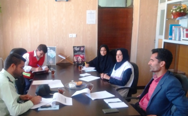 تفاهم نامه پیشگیری از آسیب های اجتماعی در جیرفت منعقد شد