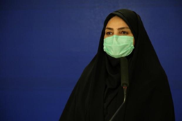واکسن کرونا روزانه به هزار نفر در ایران تزریق میشود