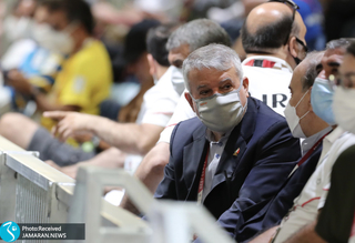 المپیک 2020 توکیو  صالحی امیری: کسب ۶ تا ۷ مدال منطقی است
