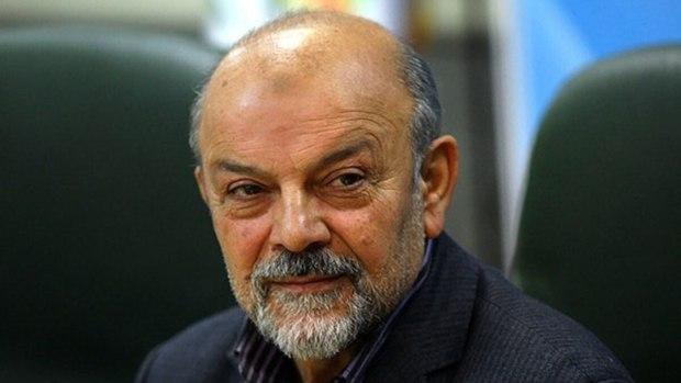 وزیر اسبق بهداشت دچار حادثه شد
