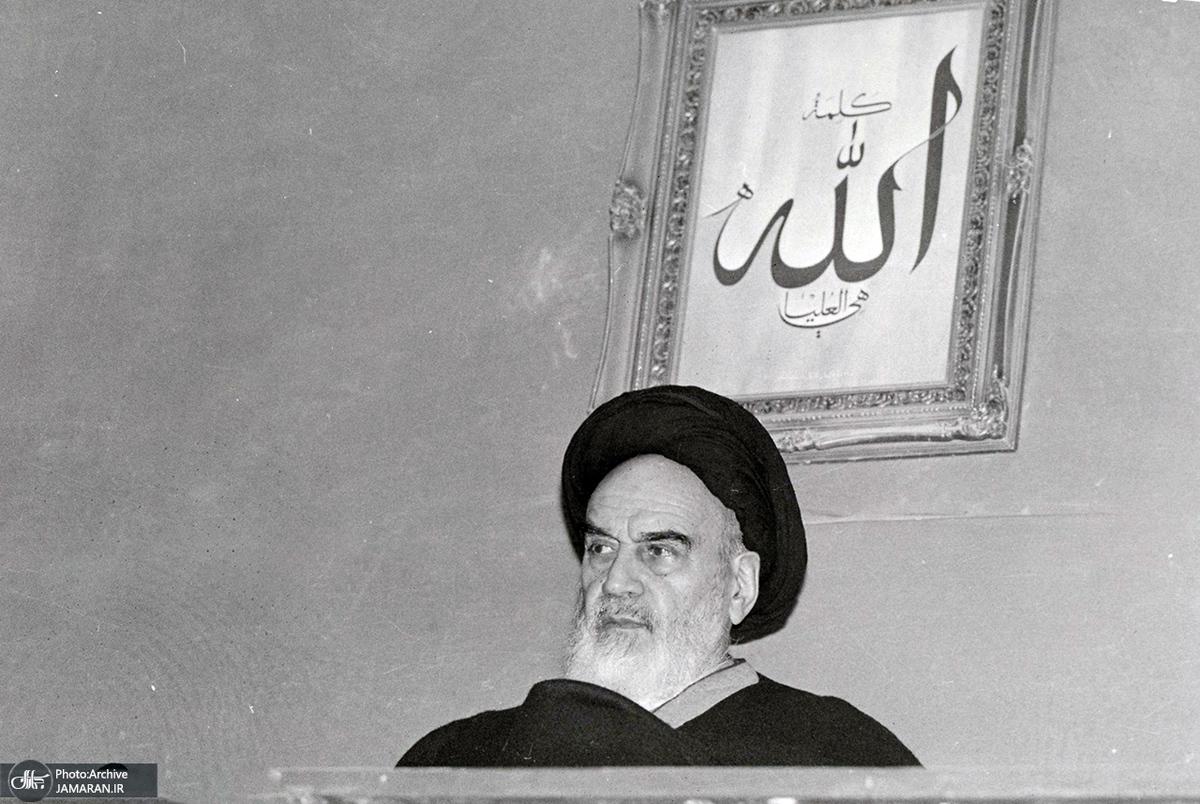 حکم امام به حجت الاسلام والمسلمین کروبی چه بود؟