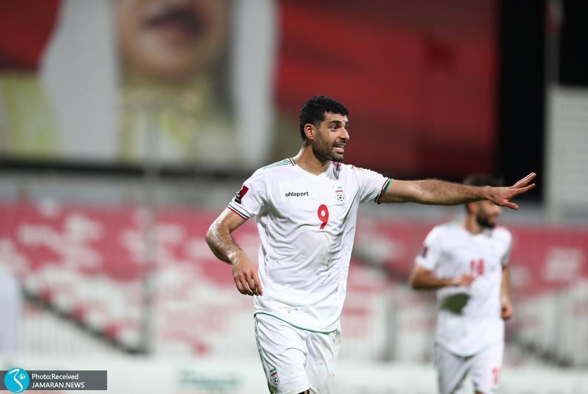 واکنش باشگاه پورتو به درخشش طارمی در تیم ملی + عکس