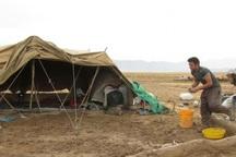 سیل 18.75 میلیارد ریال به عشایر خراسان شمالی خسارت زد