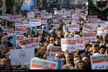 مراسم گرامیداشت حماسه 9 دی در کرمانشاه برگزار میشود
