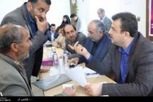 بازسازی مناطق سیلزده مازندران تا مهر خاتمه می یابد