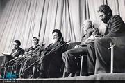 چه کسانی اولین «بله سیاسی» را به انقلاب اسلامی گفتند؟/همراهی مردم با دولت مهندس بازرگان چگونه خود را نشان داد؟