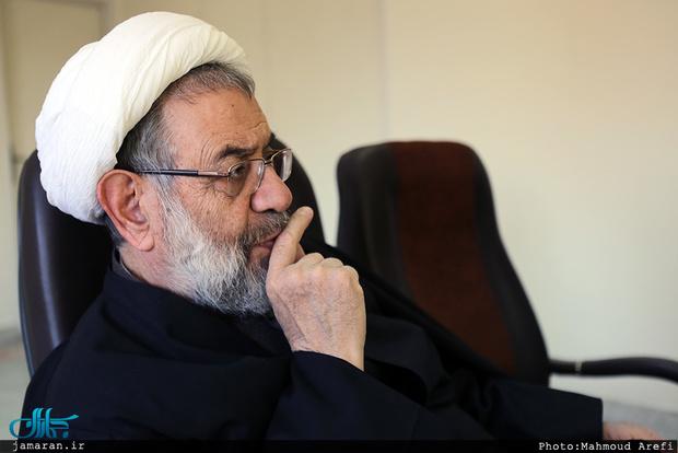 شیخ قدرت علیخانی: جهانگیری برنامهای برای حضور در انتخابات ۱۴۰۰ ندارند