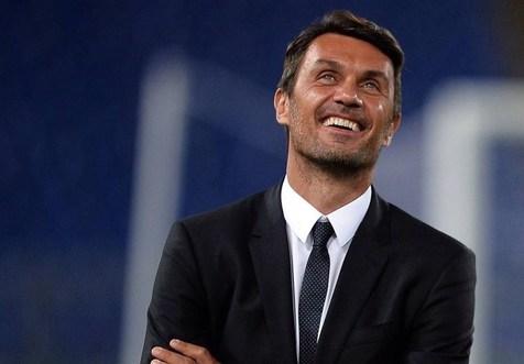خانواده مالدینی در لیگ ایتالیا 1000 تایی شد
