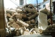 انفجار گاز شهری در اهواز ۳ مصدوم برجای گذاشت