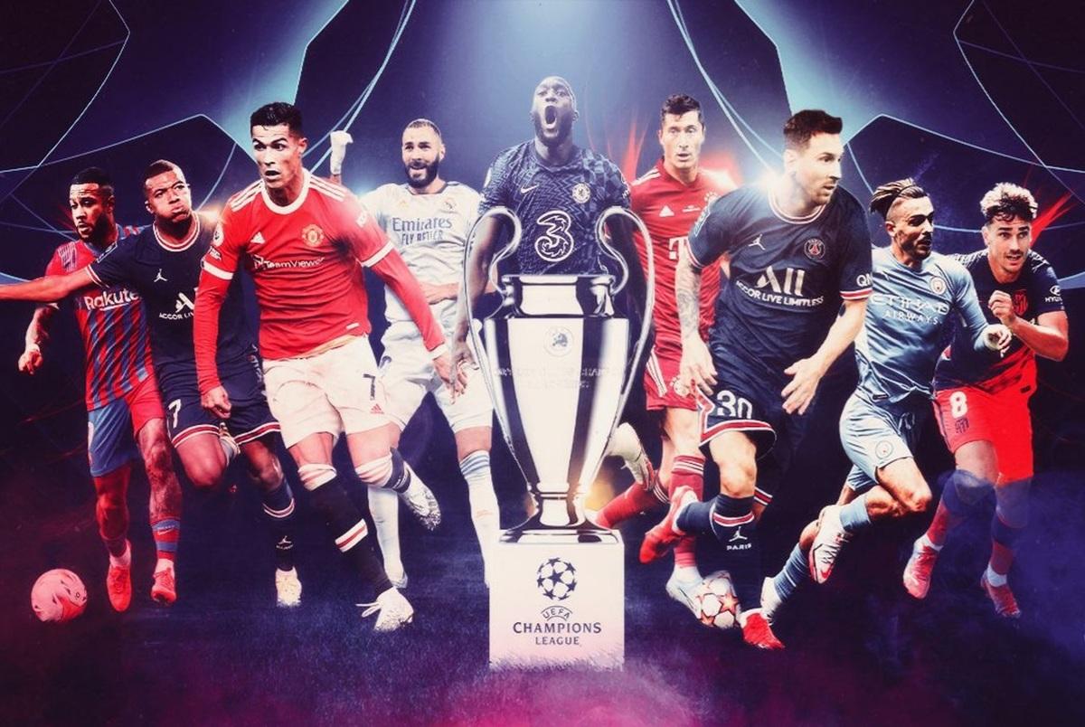کدام کشور بیشترین نماینده را در لیگ قهرمانان اروپا دارد؟