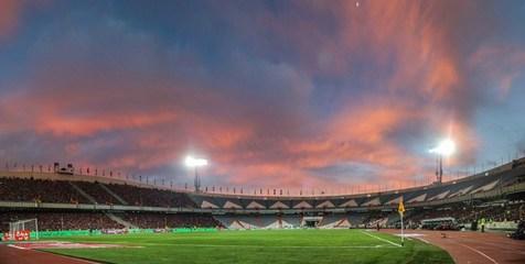 ممنوعیت نصب تبلیغات غیرقانونی در ورزشگاه ها در لیگ برتر