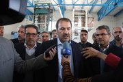استاندار فارس: توسعه زیرساختها را با هدف رفاه شهروندان دنبال میکنیم