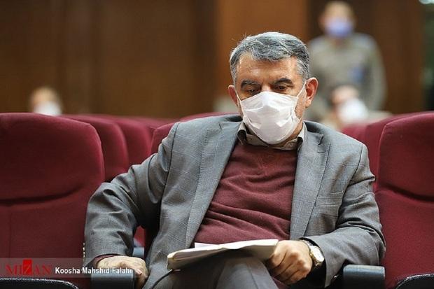 آخرین دفاعیات پوری حسینی در دادگاه اعلام شد