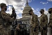 احتمال خیانت نیروهای گارد ملی آمریکا به بایدن