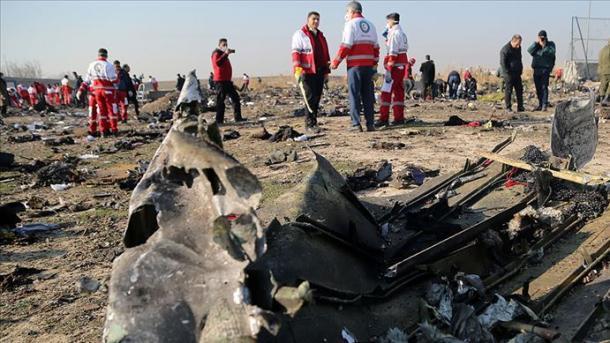سازمان هواپیمایی: ایران، اوکراین و کانادا برای بررسی سانحه پرواز 752 جلسه تشکیل دادند