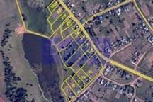 نقشه کاداستری10درصد اراضی ملی گچساران تهیه شد